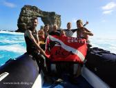 Путешествия и дайвинг сафари вместе с клубом ORCA